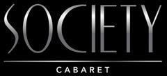 Society Cabaret